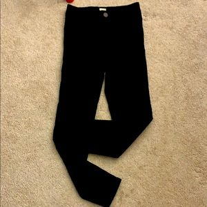 Tucker + Tate High Rise Stretch Jeggings NEW 8